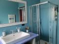 bagno comune - angolo doccia