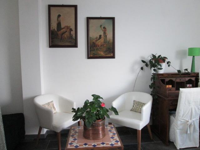 mini suite angolo lettura