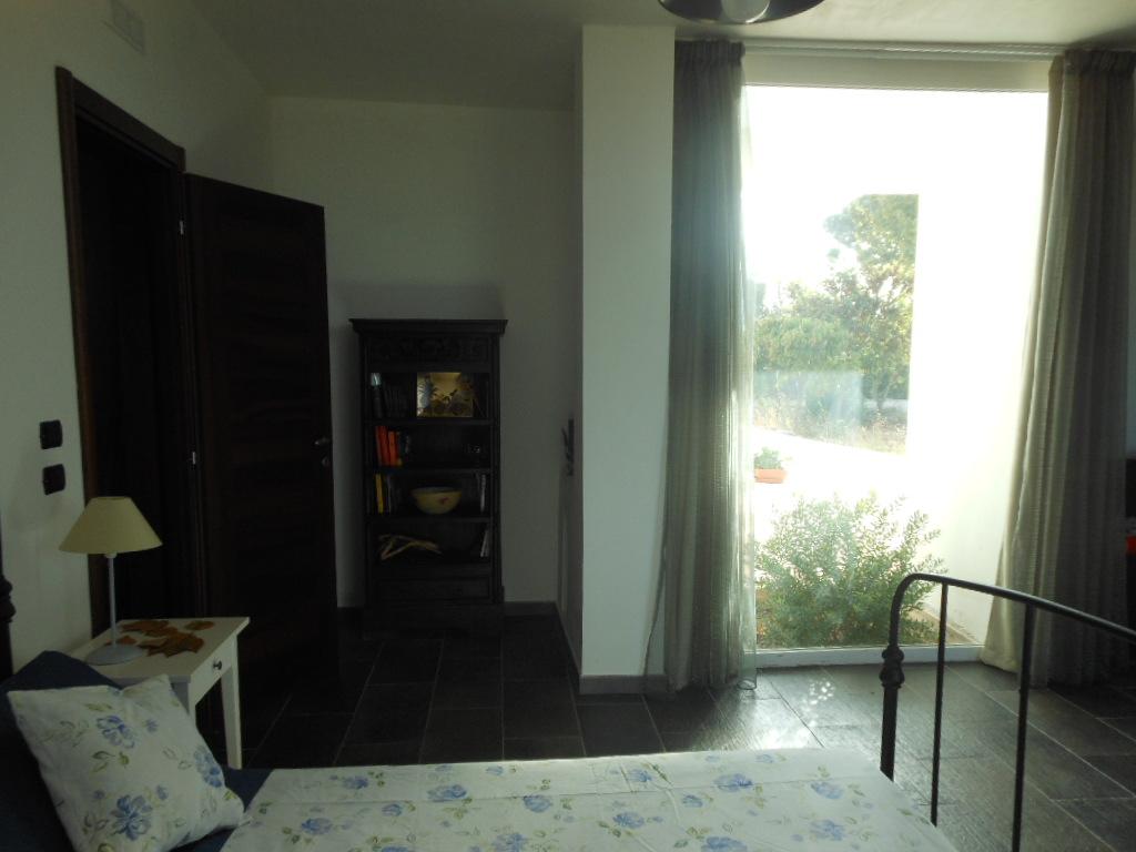 mini suite la luce dalla vetrata