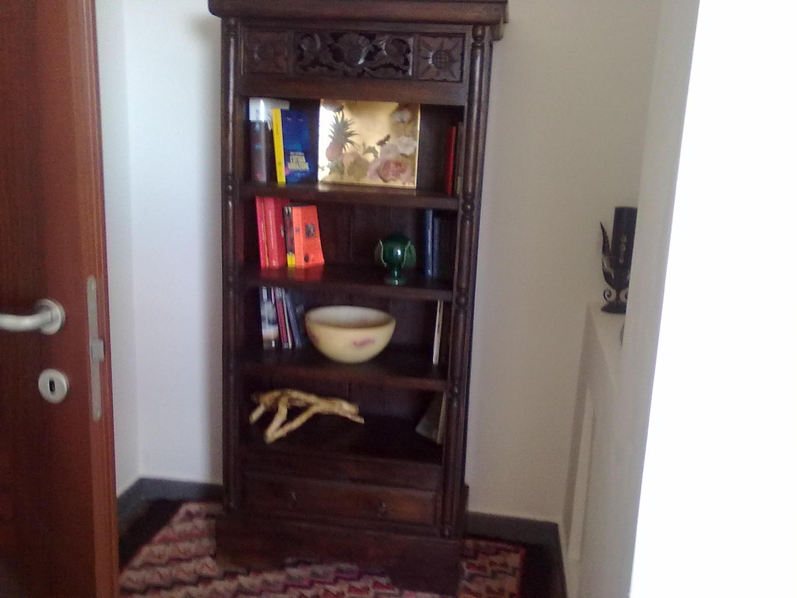 mini suite libreria 1