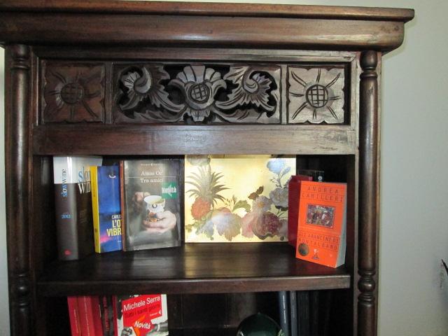 mini suite libri